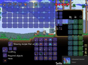Terraria for PC Screenshot